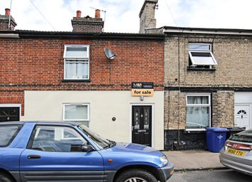 Thumbnail 2 bedroom terraced house for sale in All Saints Road, Newmarket