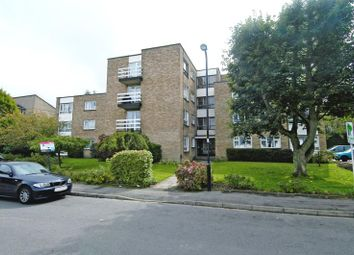 Thumbnail 1 bed flat for sale in Langdale Court, Castlebar Mews, London