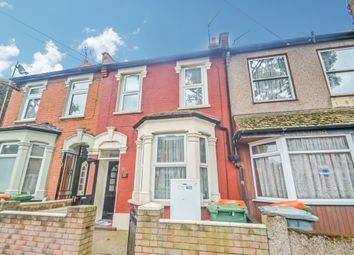 Thumbnail 3 bedroom terraced house to rent in Blenheim Road, London