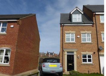 Thumbnail 3 bedroom property to rent in Morse Way, Desborough, Kettering