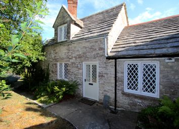 Thumbnail 2 bed terraced house for sale in South Street, Kingston, Corfe Castle, Wareham