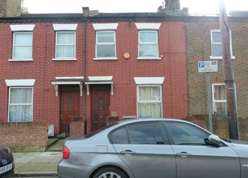 Thumbnail 4 bedroom flat to rent in Meyrick Road, London