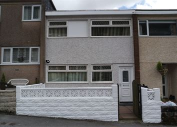 Thumbnail Terraced house for sale in Margaret Terrace, Blaengwynfi, Port Talbot, West Glamorgan