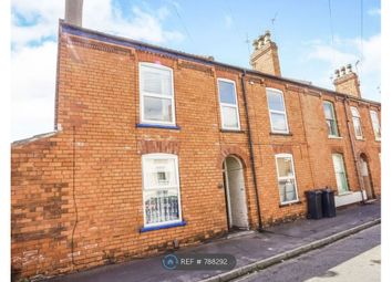 Thumbnail 3 bed terraced house to rent in Thesiger Street, Lincoln