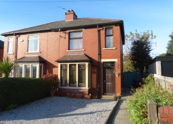 Thumbnail 3 bed semi-detached house for sale in Leeds Old Road, Heckmondwike, West Yorkshire.