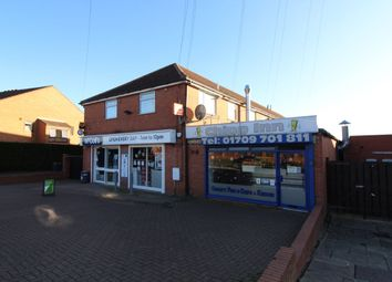 Thumbnail 2 bed flat to rent in Fleming Way, Flanderwell, Rotherham