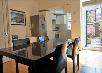 Thumbnail 2 bedroom terraced house for sale in Thornton Road, Manchester
