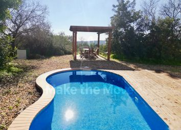 Thumbnail 3 bed villa for sale in Near Fuseta, Moncarapacho E Fuseta, Olhão, East Algarve, Portugal