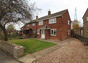 Thumbnail 3 bed semi-detached house for sale in Fotherby Road, Scunthorpe