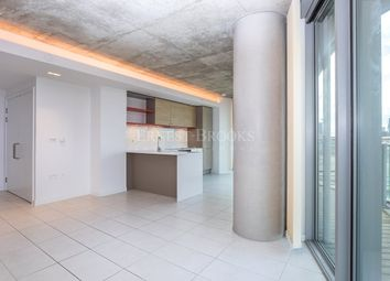 Thumbnail 1 bed flat to rent in Hoola Building, Tidal Basin Road
