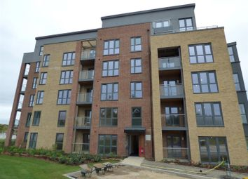 Thumbnail 2 bed flat to rent in Cyber Avenue, Milton Keynes