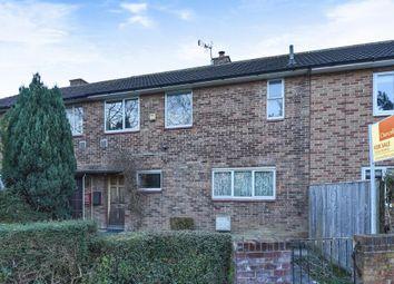 Thumbnail 3 bed terraced house for sale in Headington, Oxford