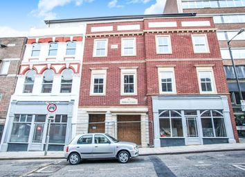 2 bed penthouse for sale in King Street, Luton LU1