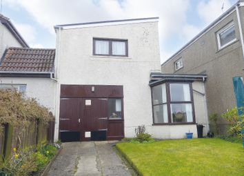Thumbnail 3 bed terraced house for sale in Mackay Court, Thurso