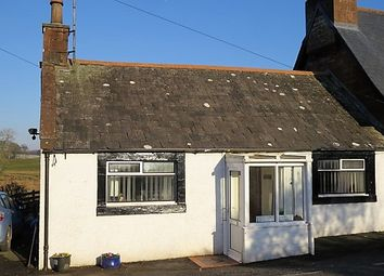 Thumbnail 2 bed cottage for sale in Kirkton, Dumfries