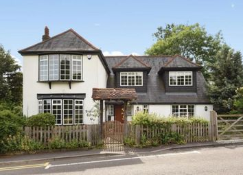 Thumbnail 4 bed detached house for sale in Commonside, Keston