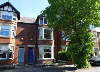 Thumbnail 4 bed terraced house for sale in Dalston Road, Carlisle