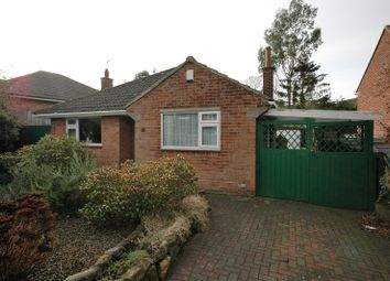 Thumbnail 2 bed bungalow for sale in Connaught Rd, Middlesbrough, Tyne And Wear