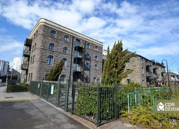 2 bed flat for sale in Lloyd George Avenue, Cardiff CF10