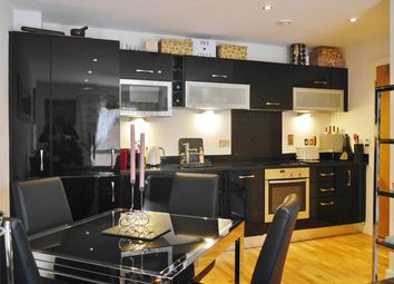 Thumbnail 2 bed flat to rent in Black Horse Lane, York