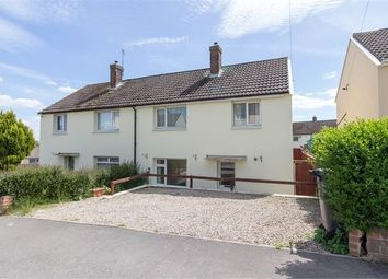 Thumbnail 3 bed terraced house to rent in Wandesford Grove, Hipswell, Catterick Garrison