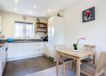 Thumbnail 1 bed flat for sale in Windermere Terrace, Ambleside Avenue, Walton-On-Thames, Surrey