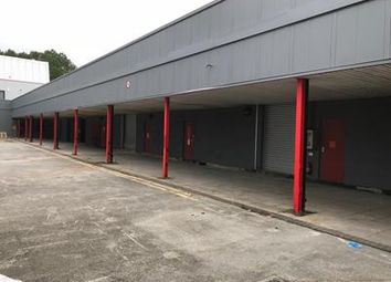 Thumbnail Light industrial to let in Lock Up/Storage Units, Broughton Business Park, Olivers Place, Caxton Rd, Preston
