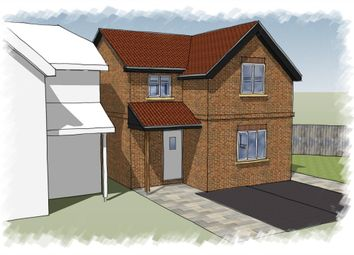 Thumbnail 3 bed detached house for sale in Upper Poole Road, Dursley