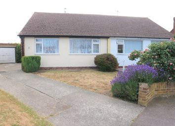 Thumbnail 2 bed semi-detached bungalow for sale in Eves Court, Dovercourt, Harwich