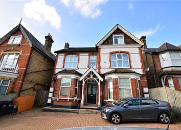 Thumbnail 1 bed flat for sale in Campden Road, South Croydon