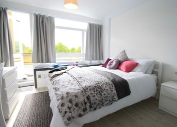 Thumbnail 3 bed flat to rent in Dunbridge House, Highcliffe Drive, Putney