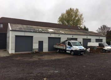 Thumbnail Industrial to let in Cut Hedge Lane, Coggeshall, Colchester