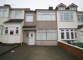 Thumbnail 3 bed terraced house to rent in Primrose Glen, Hornchurch