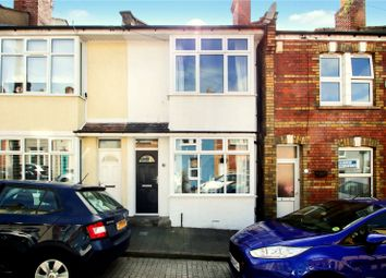 Thumbnail 2 bed terraced house for sale in Nelson Street, Bristol, Bedminster