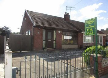 Thumbnail 2 bed semi-detached bungalow for sale in Ringway Avenue, Leigh