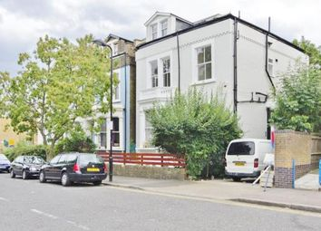 Thumbnail 2 bed flat to rent in Portland Rise, Finsbury Park