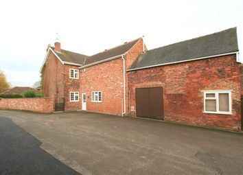 Thumbnail 5 bedroom detached house for sale in Sandham Farm, Sandham Lane, Ripley