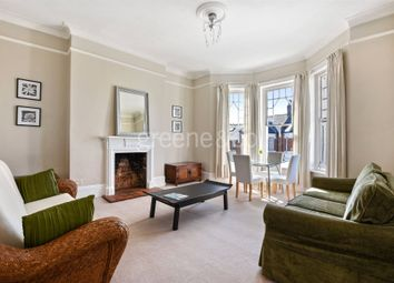 Thumbnail 3 bed flat to rent in Downe Mansions, Gondar Gardens, London