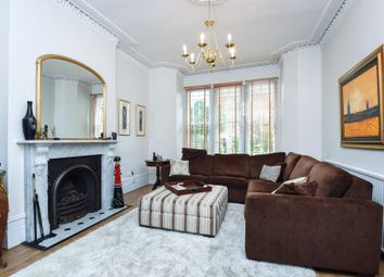 5 bed detached house to rent in Whitehall Park, Archway, Whitehall Park N19