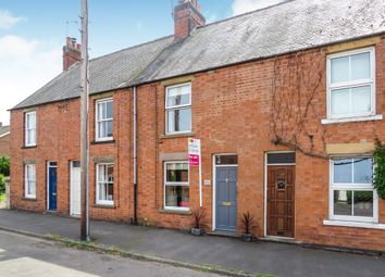 Thumbnail 3 bed terraced house for sale in Chatham Street, Southwell