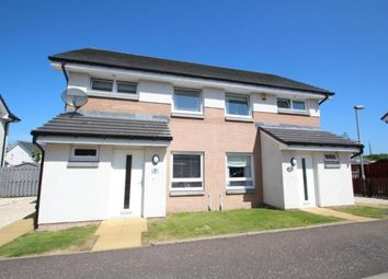 Thumbnail 2 bedroom semi-detached house for sale in Willowford Drive, Glasgow