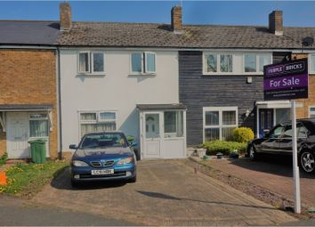 Thumbnail 2 bed terraced house for sale in Great Mistley, Basildon