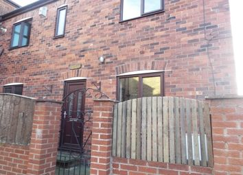 Thumbnail 2 bedroom cottage to rent in Store Street, Horwich, Bolton