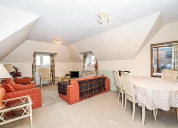 Thumbnail 3 bed flat for sale in Coombe Lane West, Coombe, Kingston Upon Thames