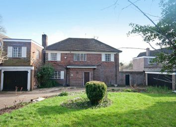 Thumbnail 6 bedroom detached house for sale in Uxbridge Road, Pinner, Middlesex