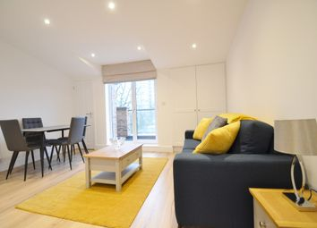 Thumbnail 2 bed flat to rent in Balaam Street, Plaistow