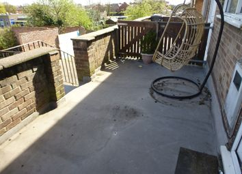 Thumbnail 3 bedroom maisonette for sale in Lawrence Avenue, Awsworth, Nottingham