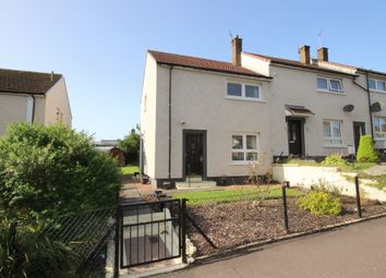 Thumbnail 2 bed terraced house for sale in 9 Middleward Street, Faifley