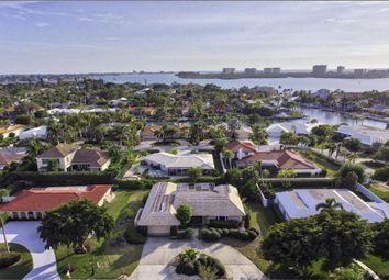Thumbnail 3 bed property for sale in 320 Bob White Way, Sarasota, Florida, 34236, United States Of America