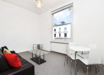 Thumbnail 1 bed flat to rent in Pembridge Gardens W2,